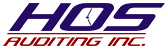 HOS Auditing Logo