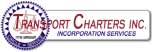 Transport Charters Logo